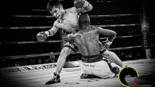 Новый Головкин? Правила жизни казахстанского боксера Романа Жайлауова