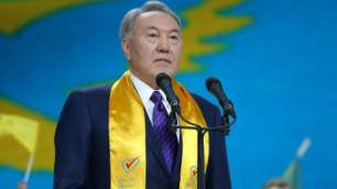 Выбор Алматы столицей Игр-2022 станет символом открытости олимпийского движения - Назарбаев