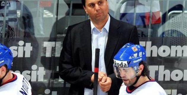 Главный тренер сборной Чехии по хоккею ушел в отставку из-за обвинений во взяточничестве