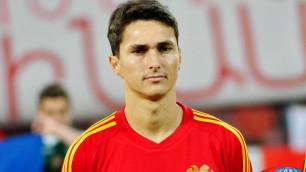 Гол Маркоса Пиззелли стал юбилейным для сборной Армении