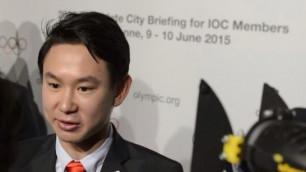 Презентация олимпийской заявки Алматы произвела в Лозанне фурор - Денис Тен