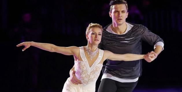 Олимпийские чемпионы Татьяна Волосожар и Максим Траньков покажут на шоу Дениса Тена новые программы