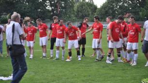Австрийский клуб забил 42 гола в одном матче