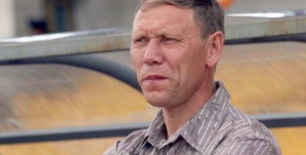 """Волгин связал свое увольнение из """"Акжайыка"""" с интервью в газете"""