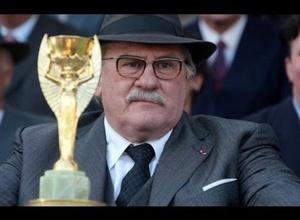 Фильм о создании ФИФА с треском провалился в американском прокате