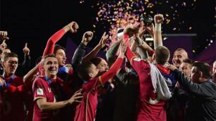 У Максимовича есть все, чтобы играть в топовом европейском клубе - тренер сборной Сербии