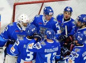"""""""Снежные Барсы"""" сыграют на Кубке мира по хоккею"""