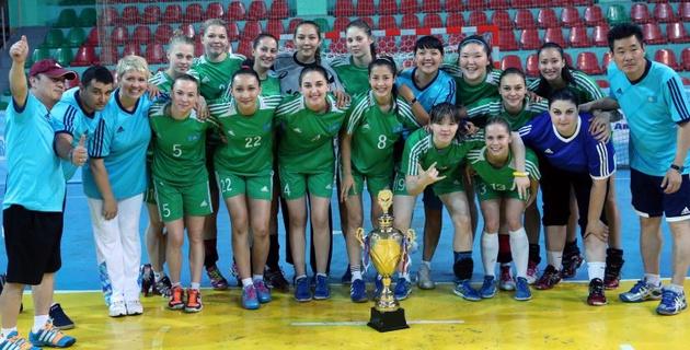 Казахстанские гандболистки узнали соперниц по чемпионату мира в Дании