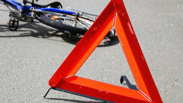 Велогонщик Tinkoff-Saxo сбит автомобилем во время тренировки