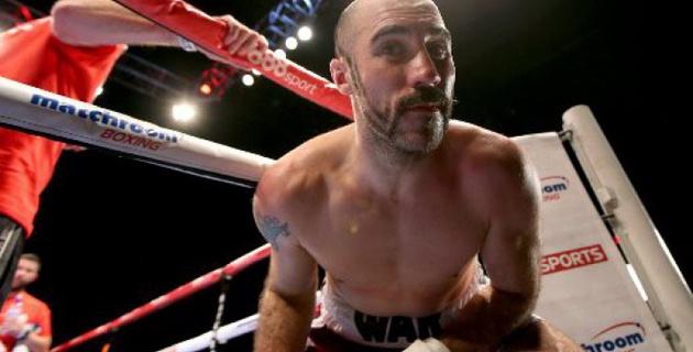 Ирландский боксер О'Салливан бросил вызов Головкину, Лемье и Котто