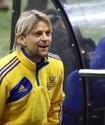 Анатолий Тимощук намерен продолжить карьеру игрока