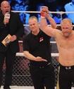 Харитонов победил Гарнера в главном бою M-1 Challenge 59 в Астане