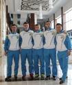 Назван состав сборной Казахстана на четвертьфинальный матч Кубка Дэвиса с Австралией