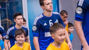 """Гамбург"" заплатит 5 миллионов евро за полузащитника ""Астаны"" Максимовича"