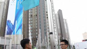 Сборная Казахстана заняла 11-е место в медальном зачете Универсиады