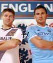 Джеррард и Лэмпард попали в сборную звезд MLS