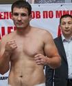 Победа над Монсоном придала мне сил и уверенности - боец ММА Евгений Егембердиев