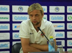 В Армению поедем за победой. В футболе может случиться что угодно - Анатолий Тимощук
