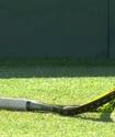Соперник Недовесова сломал ракетки после поражения в матче Кубка Дэвиса