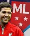 """Джеррард забил первый гол в MLS и помог """"Лос-Анджелесу"""" победить """"Сан-Хосе"""""""