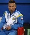 Проиграли потому, что проиграли - капитан сборной Казахстана Доскараев