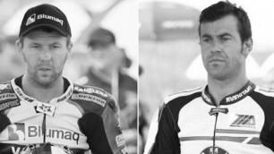 Два испанских мотогонщика погибли на соревнованиях в США