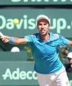 Казахстанские теннисисты остались на 12-м месте в рейтинге Кубка Дэвиса