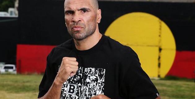 Австралийский боксер вызвал на бой Геннадия Головкина
