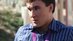 Проведение зимней Олимпиады даст Казахстану возможность претендовать на летние Игры - Серик Сапиев