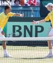 Недовесов обыграл Голубева в казахстанском дерби на турнире в Голландии