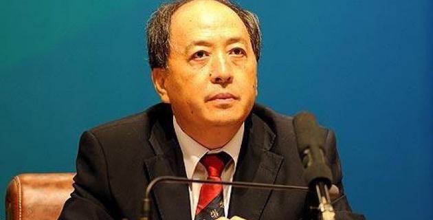 Замминистра спорта Китая обвинен в коррупции перед выбором столицы Олимпиады-2022