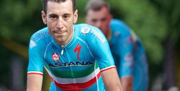"""Винченцо Нибали завершил """"Тур де Франс"""" на четвертом месте"""