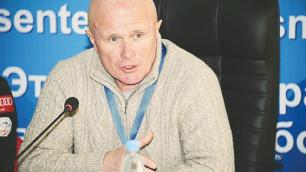 Павел Новиков рассказал, как Алматы может победить Пекин в борьбе за Олимпиаду-2022