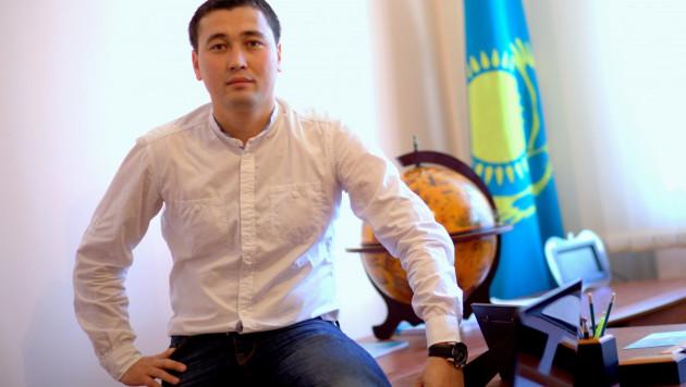 """У меня нет """"крыши"""". Как в 28 лет возглавить самый веселый клуб Казахстана"""