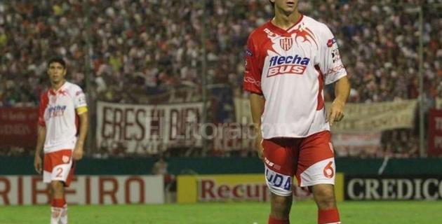 Аргентинский футболист Барисоне разбился в автокатастрофе