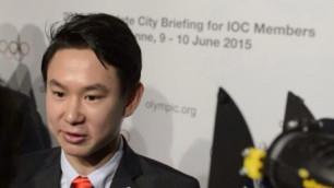 В Казахстане верят, что Олимпиада 2022 года пройдет в Алматы - Денис Тен