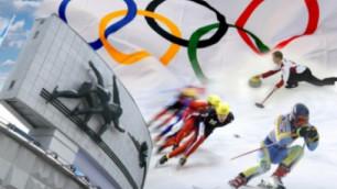 Я живу в городе, где может пройти грандиозное событие, но этого не ощущаю - Райлян об Олимпиаде-2022