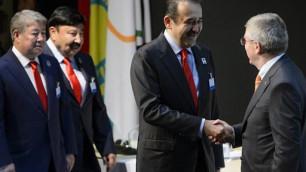 В Куала-Лумпуре прошла финальная презентация заявки Алматы на проведение Олимпиады-2022