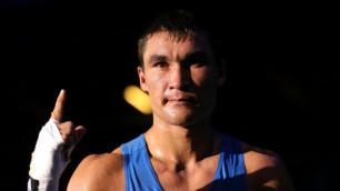 Китайская заявка представительнее, но Казахстан лучше подходит для Олимпиады - Серик Сапиев