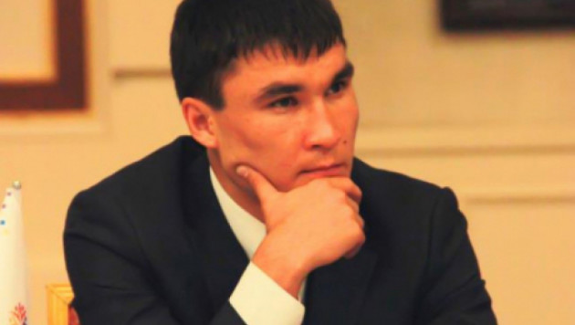 Проведем еще не только зимнюю, но и летнюю Олимпиаду - Серик Сапиев