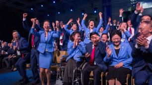Как Пекин празднует победу над Алматы в выборах столицы ОИ-2022
