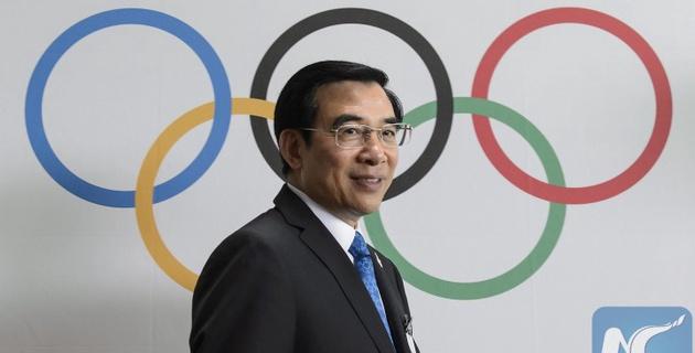 Выражаю огромное уважение нашему соседу и другу - Алматы - мэр Пекина