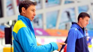 Олимпиада способствовала бы прогрессу зимних видов спорта в Казахстане - Саютин