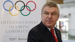 Алматы и Пекин представили разные концепции - президент МОК