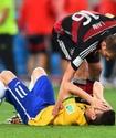 В Бразилии предложили отмечать день памяти о разгроме от Германии на ЧМ-2014