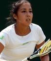 Зарина Дияс потеряла две строчки в рейтинге WTA