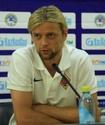 Анатолий Тимощук вернулся в Санкт-Петербург