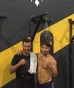 """Как и Головкин, Лемье выходит в ринг, чтобы """"убить"""" соперника - канадский хоккеист Щербатов"""