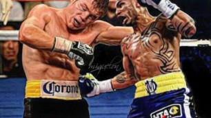 Победитель боя Котто-Альварес обязан драться с Головкиным, а после они могут делать все, что хотят - президент WBC