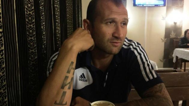 """В """"Ордабасы"""" Асанбаев заставлял игроков кувыркаться, если те произносили слово-мат - Александр Трайкович"""